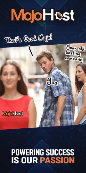 Mojohost
